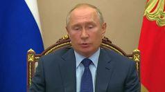 Prove di disgelo Usa-Russia sulle armi nucleari