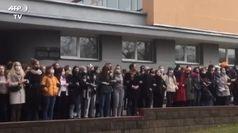 Bielorussia, anche gli studenti in sciopero contro Lukashenko