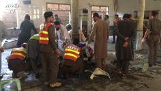 Pakistan, bomba in una scuola coranica a Peshawar: almeno 7 morti e 70 feriti