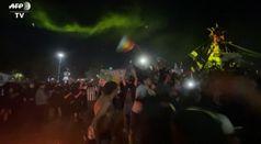 Il Cile sceglie nuova Costituzione e archivia Pinochet