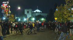 Polonia, proteste per il diritto all'aborto: chieste le dimissioni del governo