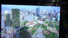 Barrese (Intesa Sanpaolo) presenta Imprese Vincenti 2020