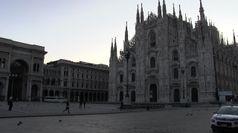Prezzi alberghi ancora a picco, Milano a -20,2%