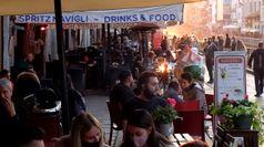 Allarme Confcommercio, futuro nero per bar e ristoranti