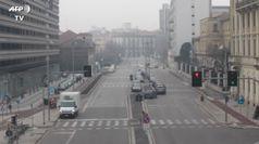 Costi dell'inquinamento, 5 citta' italiane nella top 10 europea