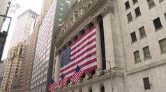 Wall Street scarica Trump: per lui meno fondi del 2016