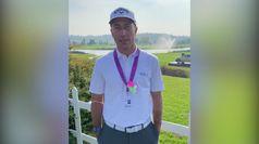 Golf Open d'Italia, Bertasio: