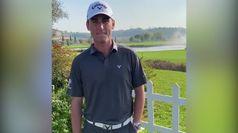 Golf Open d'Italia, Paratore: