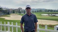 Open d'Italia Golf, Paratore: