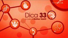 DICA 33, puntata del 18/11/2020