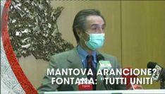 TG CRONACA, puntata del 20/11/2020