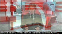TG GIORNO SPORT, puntata del 25/11/2020