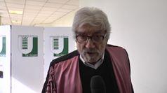 Quando Gigi Proietti divenne professore emerito Honoris Causa