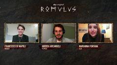 Diete, protolatino e freddo pungente: Romulus raccontato dai protagonisti