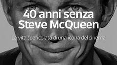 40 anni senza Steve McQueen