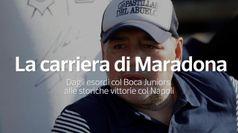 Maradona operato con successo al cervello