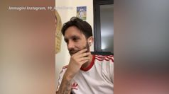 Luis Alberto si scusa per le frasi sul nuovo aereo della Lazio