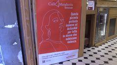 'Call4Margherita', una pizza contro la violenza sulle donne