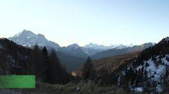 Impianti chiusi, il grido d'allarme di Cortina: