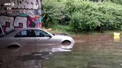 Clima, in 10 anni quasi 1000 eventi estremi in Italia