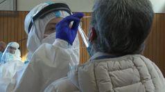 In Alto Adige 4.900 test rapidi ogni settimana
