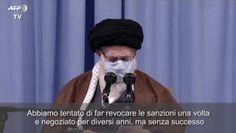 Iran, Khamenei: