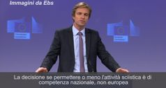 Covid, Commissione UE: