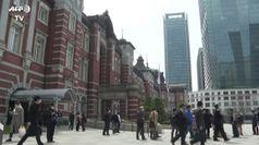 In Giappone record casi, ma piu' suicidi di morti Covid