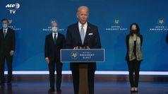 Stop al muro, Biden rottama stretta immigrazione di Trump