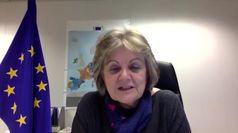 Ferreira: fondi Ue sfida e opportunita' per l'Italia