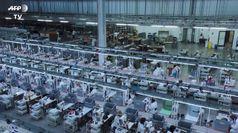 Industria inverte rotta, a settembre cala fatturato