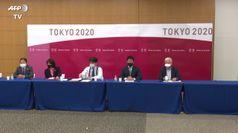 Olimpiadi Tokyo 2021, il Comitato organizzatore: