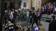 Morto Maradona: quando divenne cittadino napoletano, 'nessuno mi ha amato cosi''
