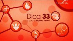 DICA 33, puntata del 09/12/2020