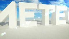 METEO, puntata del 10/12/2020