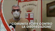 TG CRONACA, puntata del 31/12/2020