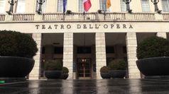 L'Opera di Roma apre senza pubblico, il Barbiere come un film