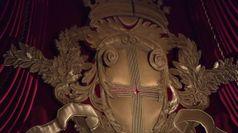 Milano, al teatro alla Scala va in scena la prima senza pubblico