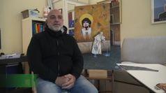 Regione Lazio liberalizza la street art, Maupal: