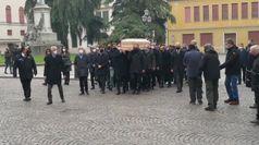Funerali Rossi, i