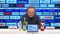 Atalanta-Fiorentina, Prandelli: