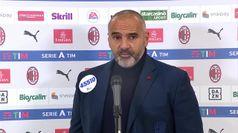 Milan-Parma, Liverani:
