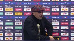 Bologna-Atalanta, Mihajlovic: