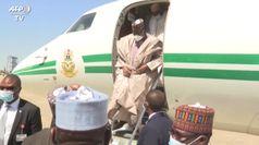 Nigeria, il capo del Senato sul luogo dove sono avvenute le uccisioni di massa