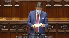 Recovery Fund, Conte: