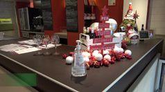 Natale in zona rossa, ristoratore: