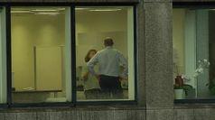 Crollo delle assunzioni nei primi 9 mesi, -34%, vola la cig