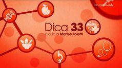 DICA 33, puntata del 06/01/2021