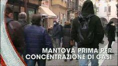 TG CRONACA, puntata del 11/01/2021