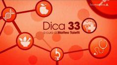 DICA 33, puntata del 13/01/2021